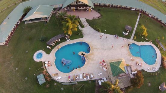Photo of Los Naranjos Resort Spa Termal Salto