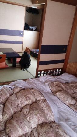 Hotel Edoya: habitación 2