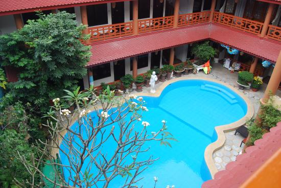 Thanh Binh III Hotel Photo