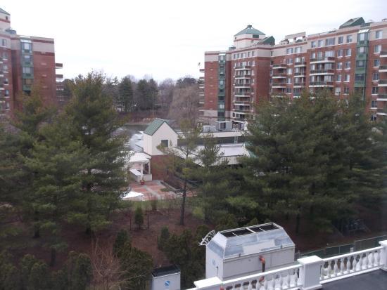 Picture Of Garden City Hotel Garden City