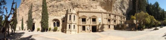 Calasparra, Spania: photos of Santuario Virgen de la Esperanza