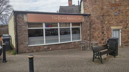 The Buttermarket Cafe