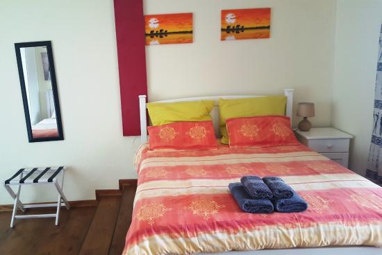 Guesthouse Summerlight: Sunrise Apartment