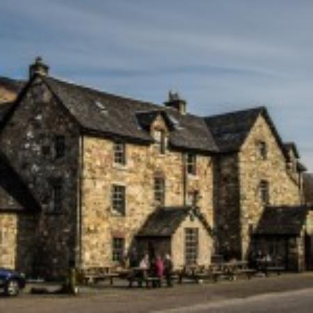 Drovers Inn and Pub: Drovers Inn - Great Scottish Food