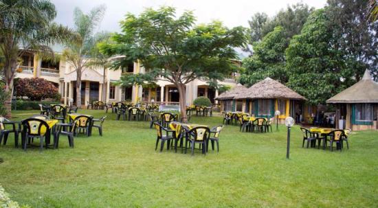 Golden Palm Breeze Hotel Photo