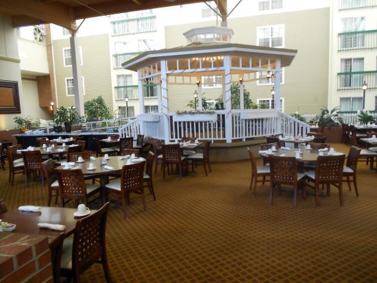 Best Hotel in Burlington, VT