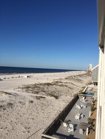 Best Western On The Beach Resmi