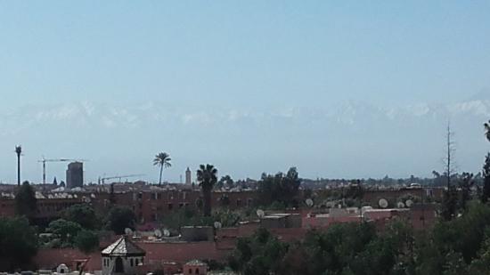 Riad Bahia Picture
