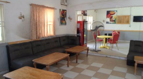 Pictures of Sarauniya Suite & Garden Limited - Bauchi Photos