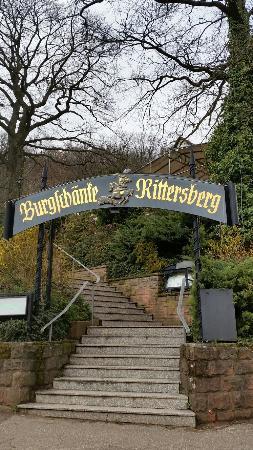 Burgschänke-Rittersberg