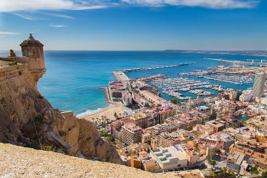 Hotel Spa Porta Maris by Melia, hoteles en Alicante
