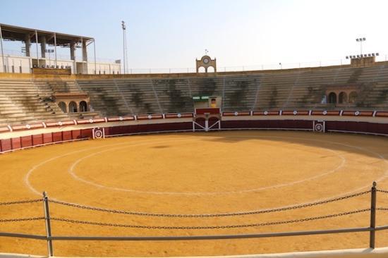 Plaza de Toros de Vera