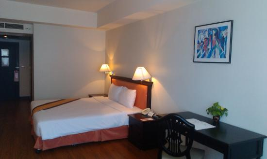 Tai-Pan Hotel-bild