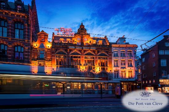Hotel Die Port Van Cleve Reviews