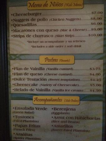 Olas y Arena Restaurant : photo3.jpg