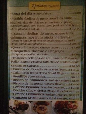 Olas y Arena Restaurant : photo4.jpg