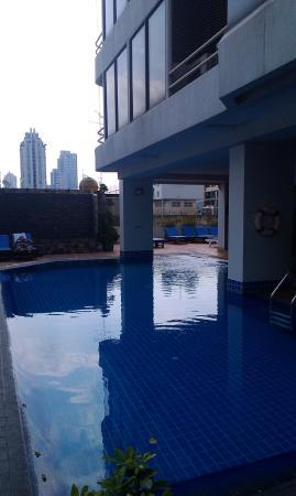 Foto de Tai-Pan Hotel