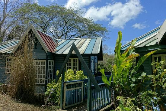 Entrance - Adventure Eco Villas Picture
