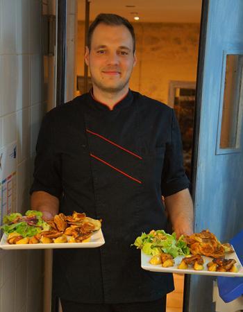 Tripadvisor Restaurant Saint Cirq Lapopie