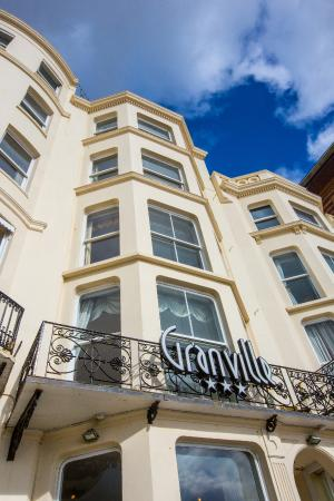 Photo of The Granville Hotel Brighton