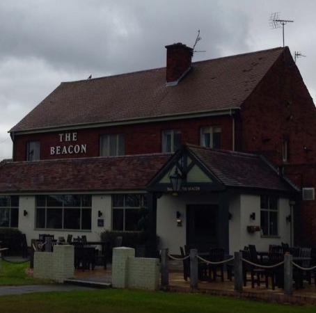 The Beacon & Railway Hotel - room photo 9124979