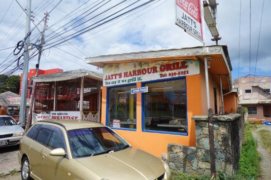 Jatt's Harbour Grill