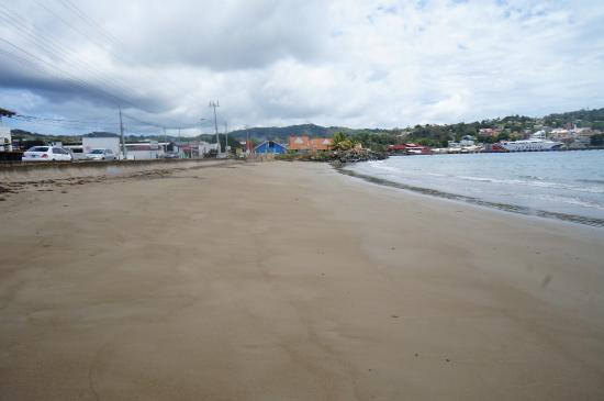 Rockly Bay
