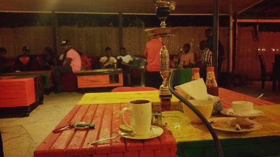 Zest Arusha
