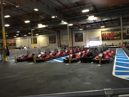 Plus applicable taxes. Membership is required to race (additional fee paid at location, if applicable). Online races expire after 30 days except where prohibited by law. All online sales are final except where prohibited. Any refunds will be in the form of a K1 Speed Gift Card.