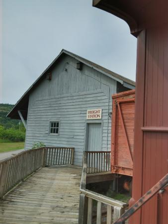 Schoharie, estado de Nueva York: A great local museum!