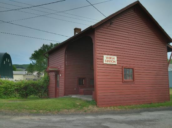 Schoharie, NY: A great local museum!
