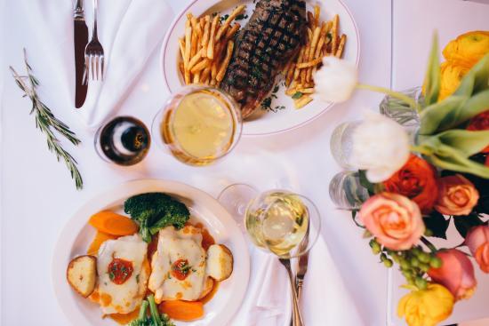 Da Rosina: Your Table is Waiting @DaRosina