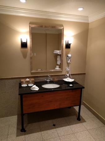 Park Place Inn: Room 2