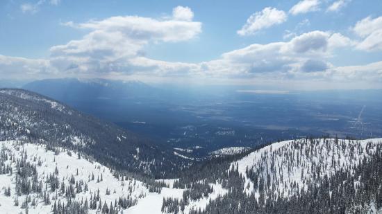 Whitefish Mountain Resort