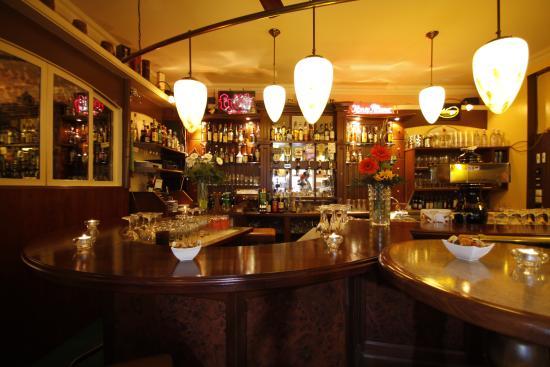 Restaurant Kaiserhof: Restaurant
