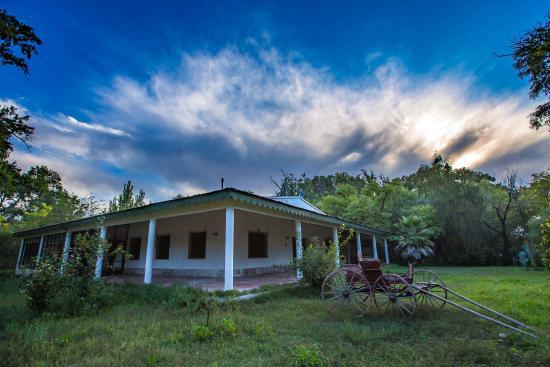 Rancho las Rosas