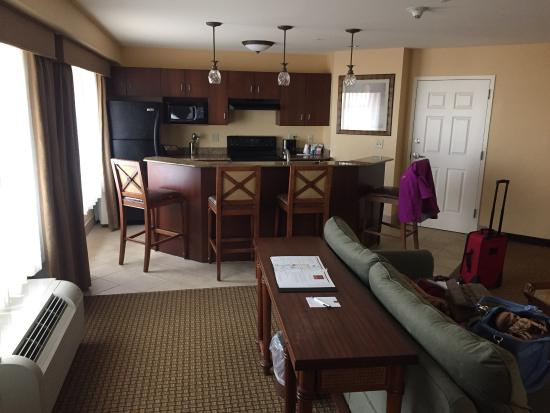 Jefferson Street Inn: Beautiful suites