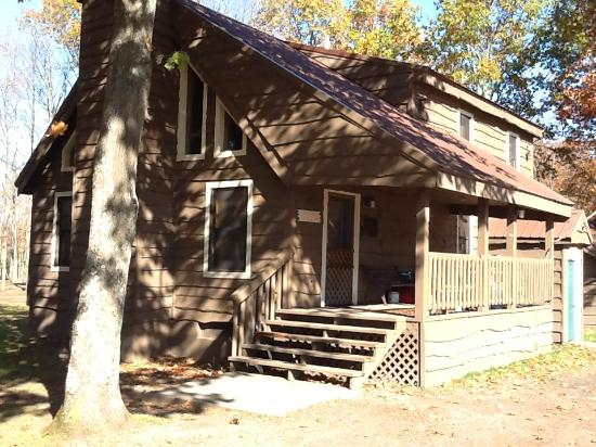 Fox Hollow Salmon River Lodge Prices Amp Campground