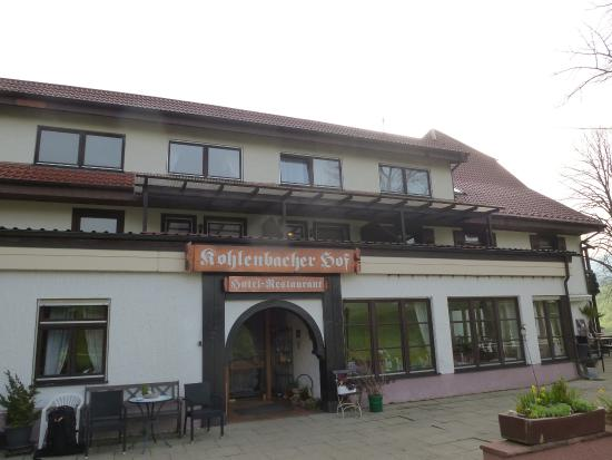 Waldkirch for Designhotel waldkirch