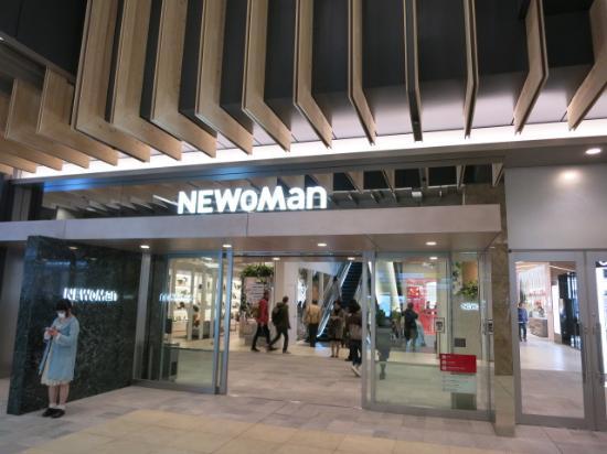 NEWoMan百貨