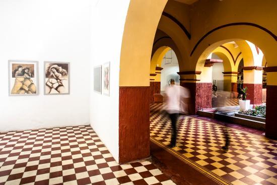 La Presentacion Casa Museo Arte y Cultura