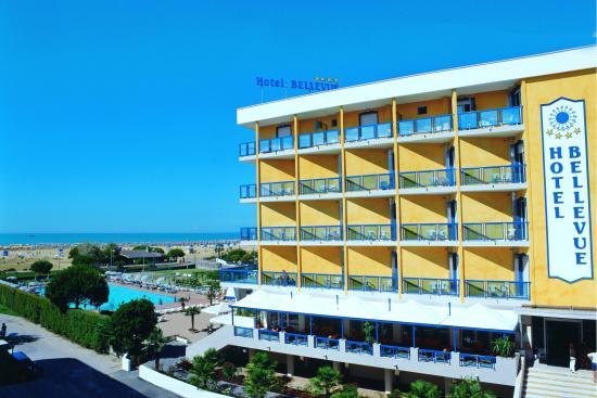 Photo of Hotel Bellevue Bibione