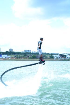 Flyboard brasilia