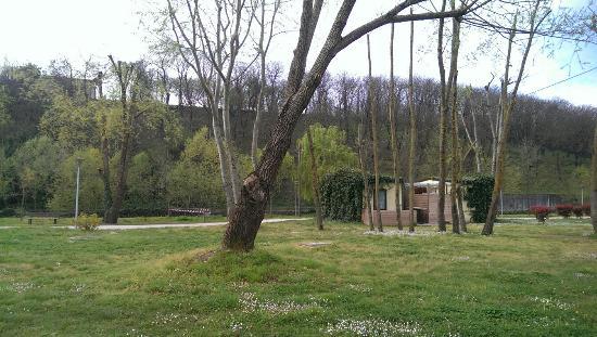 Parco Urbano di Santo Spirito