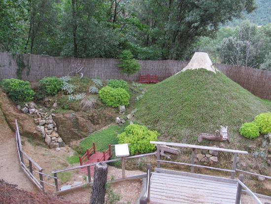 Le jardin du mont fuji photo de jardin arboretum bonsai for Le jardin domont