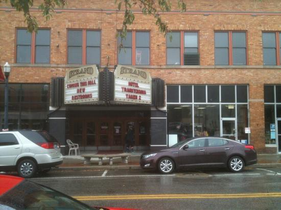Delaware, OH: Strand Theatre