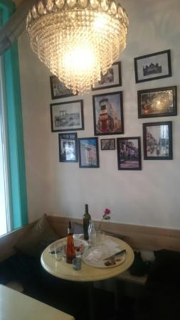 Caminito Cafe Og Pizzeria