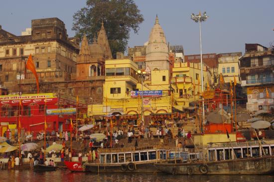 Banaras-walk day tours