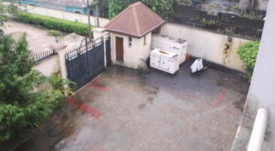 Interior - Picture of Christine By Nno Hotels & Resorts, Port Harcourt - Tripadvisor