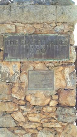 Grass Valley, CA: Empire Mine State Historic Park